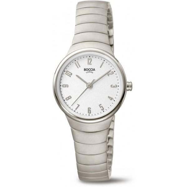 Dámske hodinky_Boccia Titanium 3319-01_Dom hodín MAX