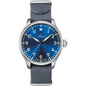 Pánske hodinky_LACO AUGSBURG BLAUE STUNDE 42_Dom hodín MAX