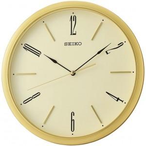 Nástenné hodiny_Seiko QXA725G_Dom hodín MAX