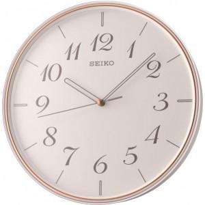 Nástenné hodiny_Seiko QXA739W_Dom hodín MAX