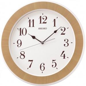 Nástenné hodiny_Seiko QXA752B_Dom hodín MAX
