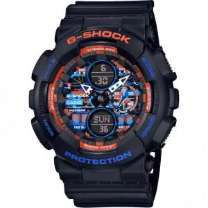 Pánske hodinky_Casio GA-140CT-1AER_Dom hodín MAX