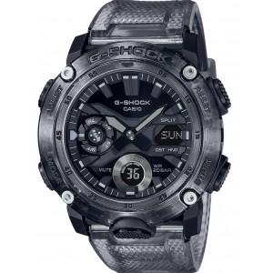 Pánske hodinky_Casio GA-2000SKE-8AER_Dom hodín MAX