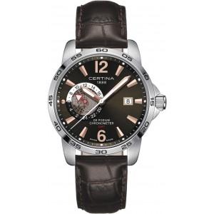 Pánske hodinky_Certina C0344551608701_Dom hodín MAX