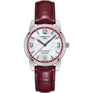 Pánske hodinky_Certina C034.210.16.427.00_Dom hodín MAX