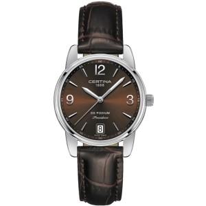 Dámske hodinky_Certina C034.210.16.297.00 DS PODIUM Lady Precidrive_Dom hodín MAX
