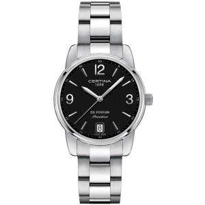 Dámske hodinky_Certina C034.210.11.057.00 DS PODIUM Lady Precidrive_Dom hodín MAX