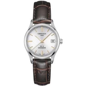 Dámske hodinky_Certina C033.251.16.031.01 DS 8 Lady COSC._Dom hodín MAX