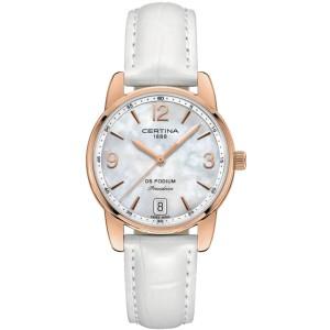 Dámske hodinky_Certina C034.210.36.117.00 DS PODIUM Lady Precidrive_Dom hodín MAX