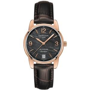 Dámske hodinky_Certina C034.210.36.127.00 DS PODIUM Lady Precidrive_Dom hodín MAX