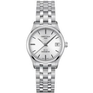 Dámske hodinky_Certina C033.251.11.031.00 DS 8 Lady COSC._Dom hodín MAX