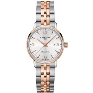 Dámske hodinky_Certina C035.210.22.037.01 DS CAIMANO LADY PRECIDRIVE_Dom hodín MAX