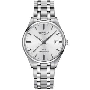 Pánske hodinky_Certina C033.451.11.031.00 DS 8 Gent COSC._Dom hodín MAX