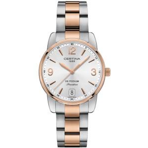Dámske hodinky_Certina C034.210.22.037.00 DS PODIUM Lady Precidrive_Dom hodín MAX