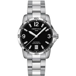 Pánske hodinky_Certina C034.451.11.057.00 DS Podium Gent COSC_Dom hodín MAX