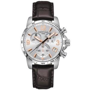 Pánske hodinky_Certina C034.417.16.037.01 DS PODIUM Chrono Precidrive_Dom hodín MAX