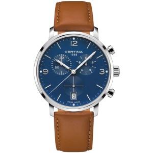 Pánske hodinky_Certina C035.417.16.047.00 DS CAIMANO CHRONO GENT_Dom hodín MAX