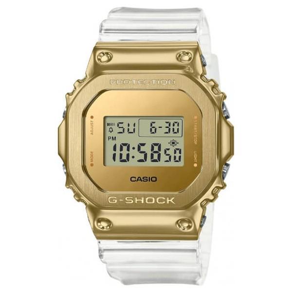 Pánske hodinky_Casio GM-5600SG-9ER_Dom hodín MAX