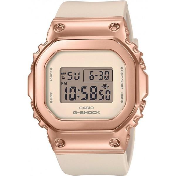 Dámske hodinky_Casio GM-S5600PG-4ER_Dom hodín MAX