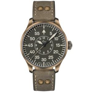 Pánske hodinky_LACO AACHEN OLIV 42_Dom hodín MAX