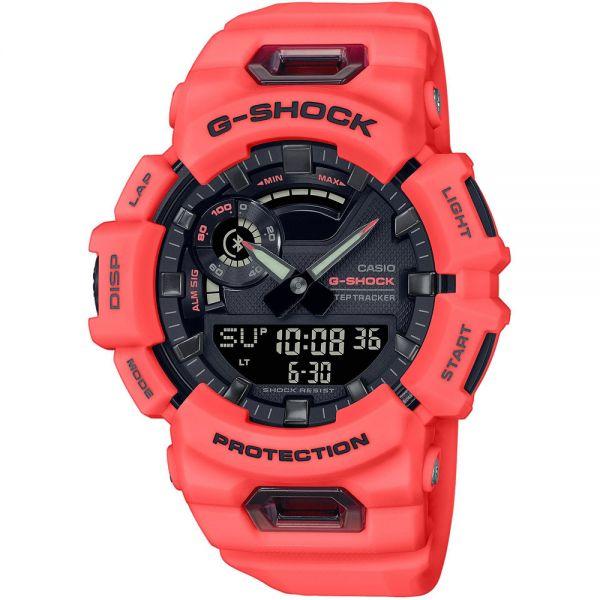 Pánske hodinky_Casio GBA-900-4AER_Dom hodín MAX