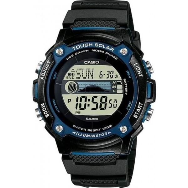 Pánske hodinky_Casio W-S210H-1AVEG_Dom hodín MAX