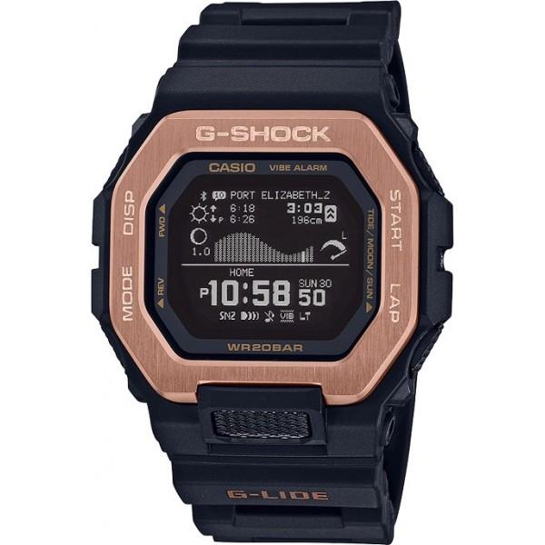 Pánske hodinky_Casio GBX-100NS-4ER_Dom hodín MAX