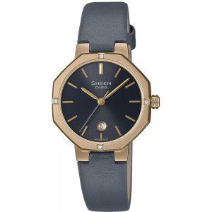 Dámske hodinky_Casio SHE-4543GL-8AUER_Dom hodín MAX
