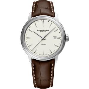Pánske hodinky_Raymond Weil MAESTRO 2237-STC-65011_Dom hodín MAX