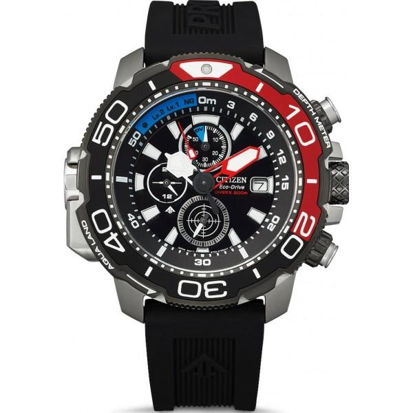 Pánske hodinky_Citizen BJ2167-03E_Dom hodín MAX