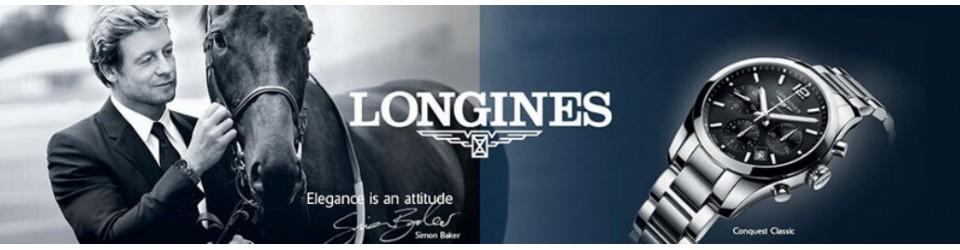 >Longines